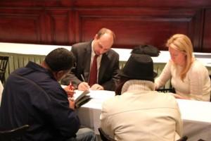 9/11 Victim Compensation Fund Clinic