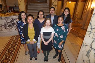 Immigrant Justice Project at CBJC