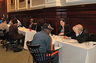 Veterans Assistance Project at CBJC