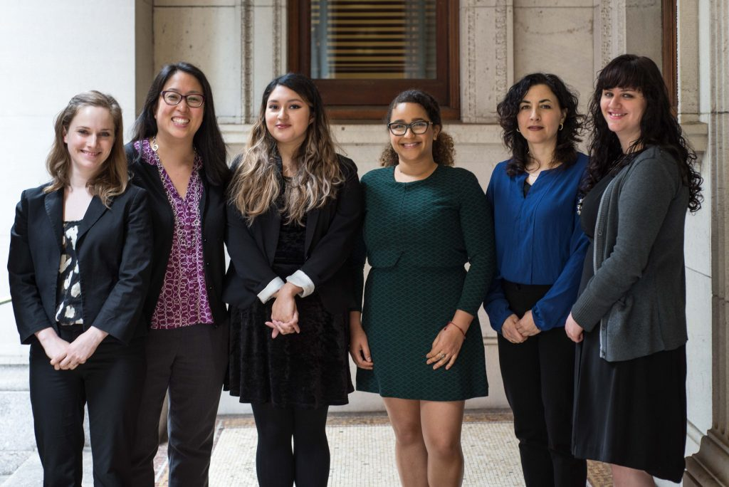 Immigrant Justice Project | City Bar Justice Center