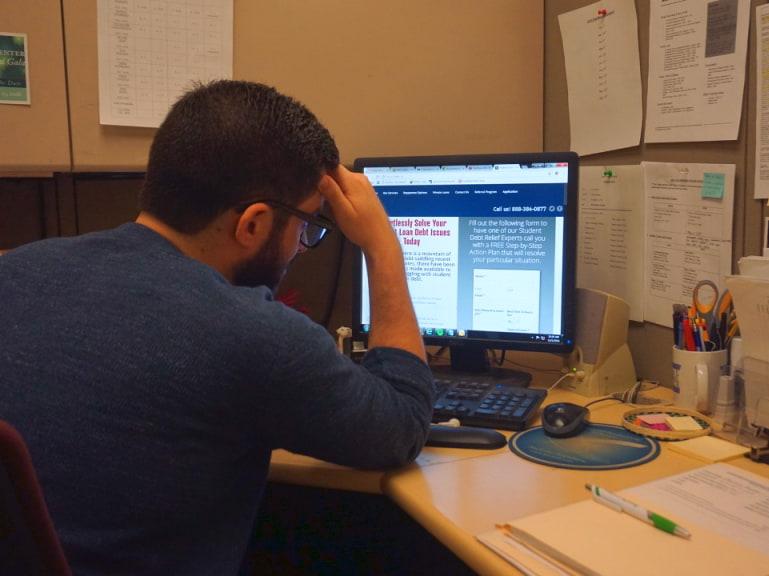Student Loan Debt Options