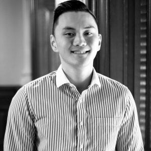 Daniel Lei Pro Bono Scholar