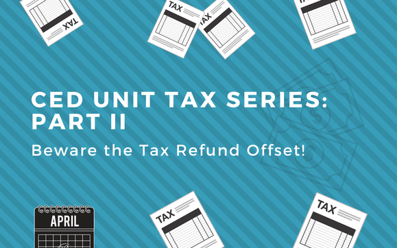 Tax Refund Offset