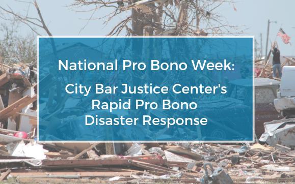 cbjc pro bono disaster aid