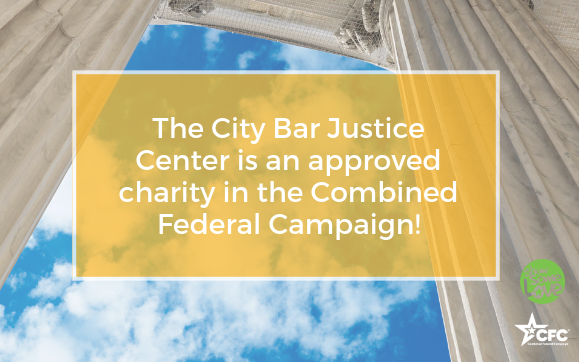 News Archive | Page 3 of 25 | City Bar Justice Center